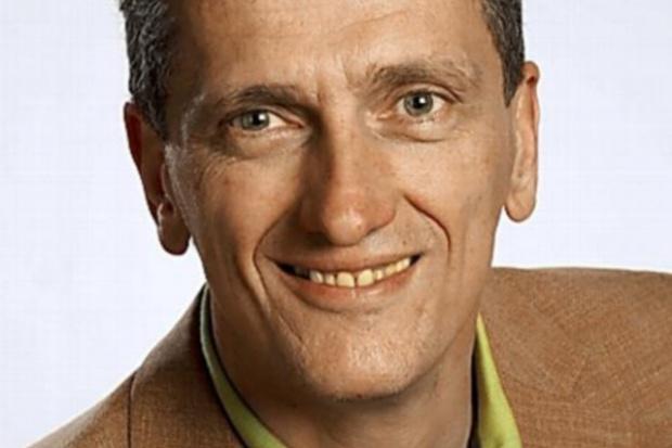 Thomas Lautsch nowym wiceprezesem PG Silesia