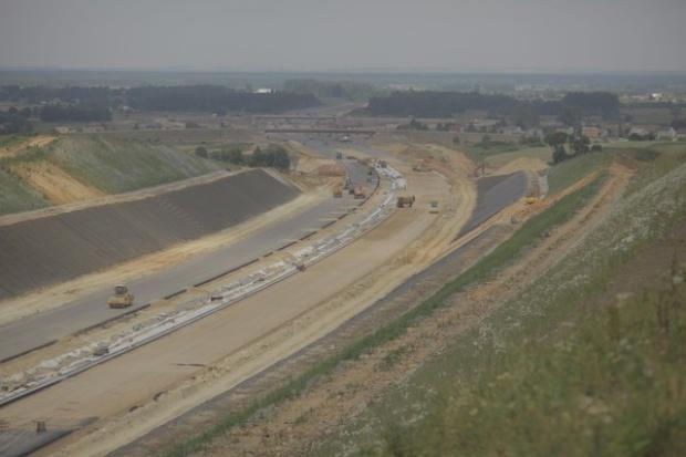 KE zamraża wypłaty funduszy na drogi - ok. 4 mld euro