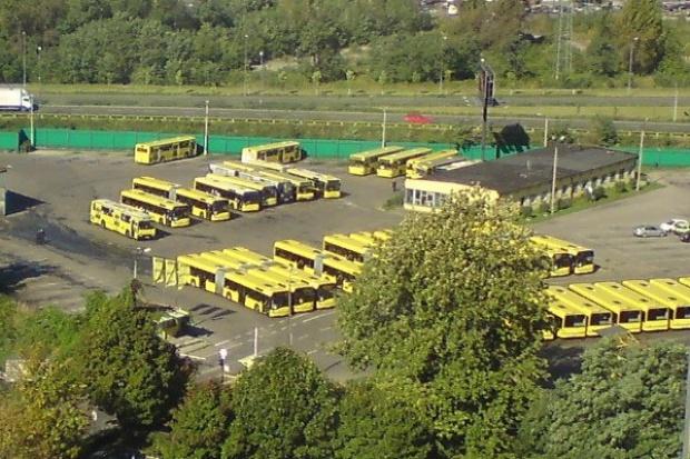 Niższa produkcja autobusów w Polsce w 2012 roku