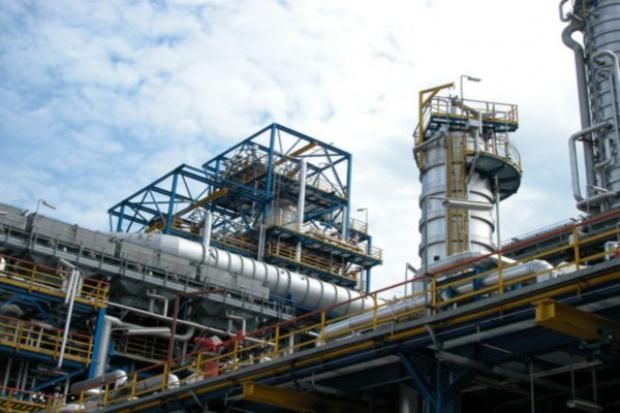 Rafineria Lotosu stanie na ok. 23 dni