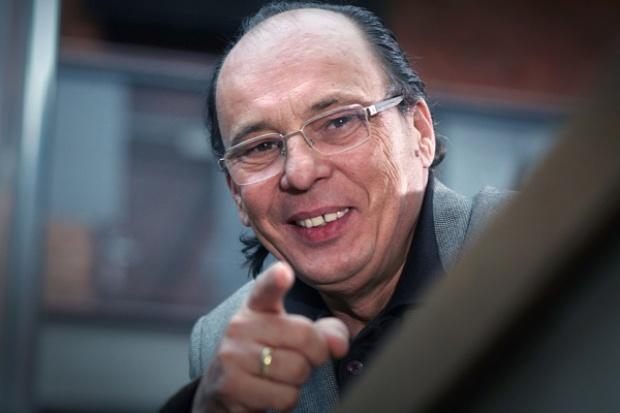 Jacek Domogała, twórca Grupy Famur: mamy być najlepsi w świecie