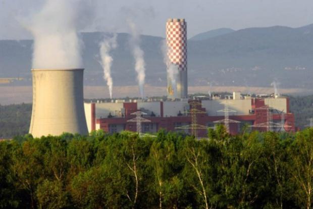 Alstom nie zostanie wykluczony z przetargu na Turów