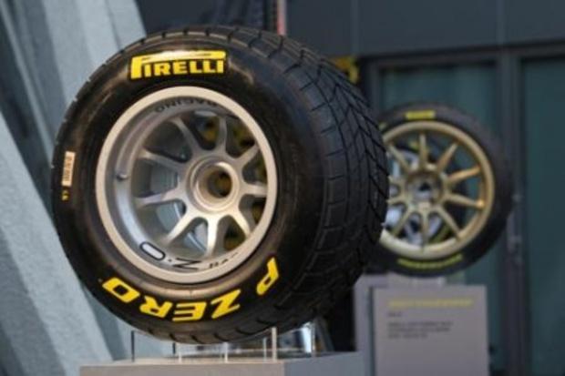 Pirelli przygotowany do nowego sezonu Formuły 1