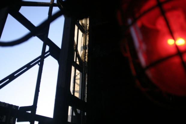 JSW: trwa budowa szybu w polu Bzie-Dębina