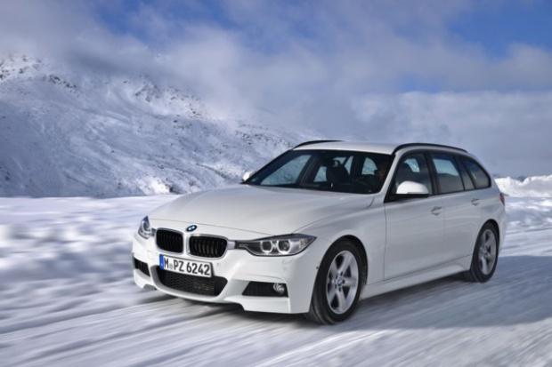Aktualizacja gamy BMW