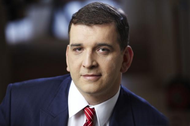 Wiceminister Rafał Baniak o nowym kształcie polskiej chemii
