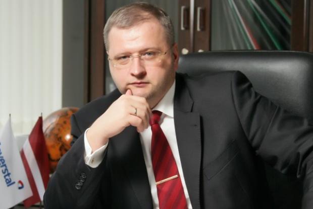 Prezes Severstallat Silesia: rok 2013 nie będzie łatwy