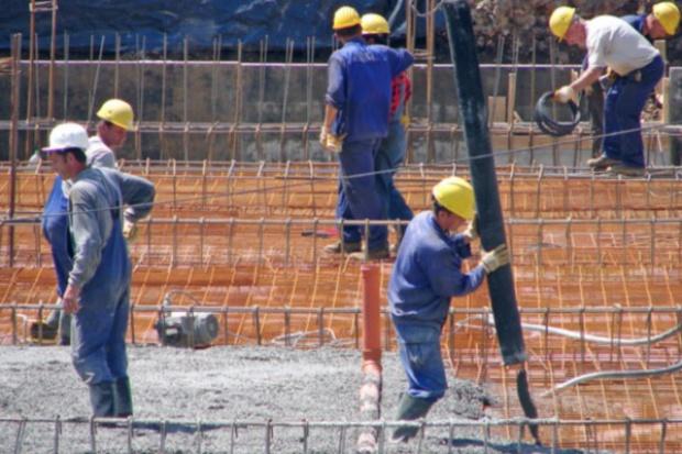 Budowlane zmartwienia dystrybutorów stali