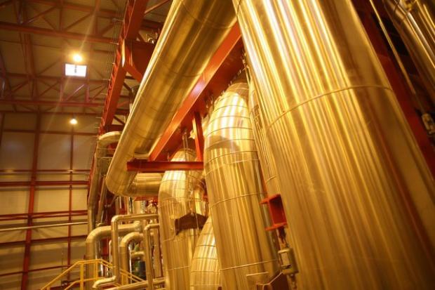 SNC-Lavalin Polska ma kontrakt na blok 100 MW dla Dalkii