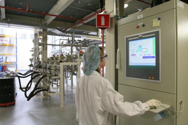 Co dają mobilne aplikacje sektorowi chemicznemu?
