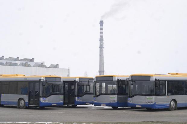 Niemieckie koleje będą woziły Polaków autobusami