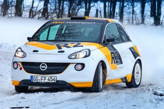 Opel poważnie myśli o sporcie