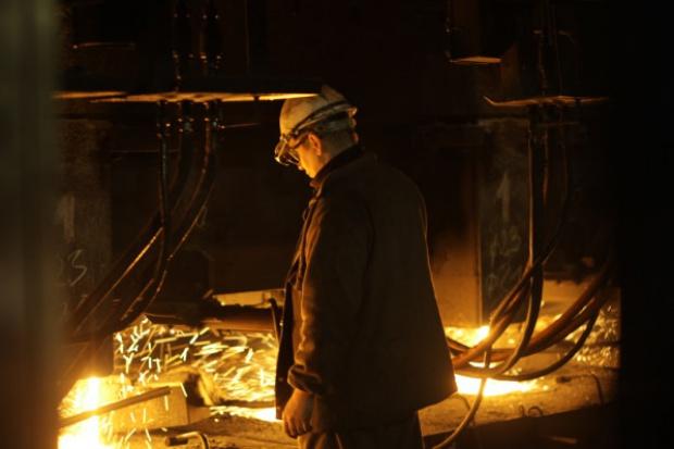 Duże straty ArcelorMittal w 2012 roku