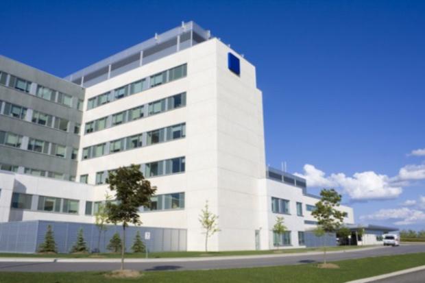 Czy w szpitale inwestujemy racjonalnie?