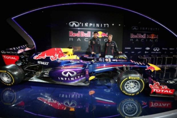 Co Infiniti ma z zaangażowania w F1?