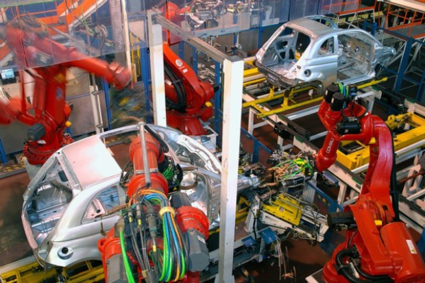 Fiat zdecydowanym liderem produkcji aut w Polsce