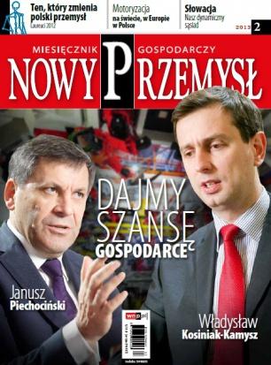 Nowy Przemysł 02/2013