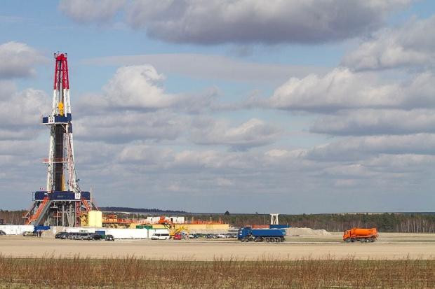 MŚ: już 40 otworów poszukiwawczych gazu łupkowego