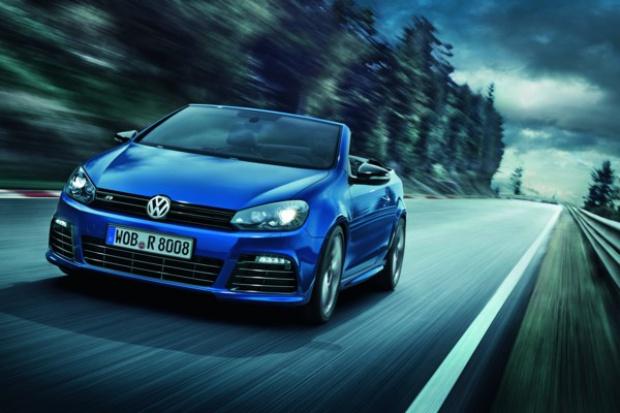 Oto najszybszy Volkswagen bez dachu