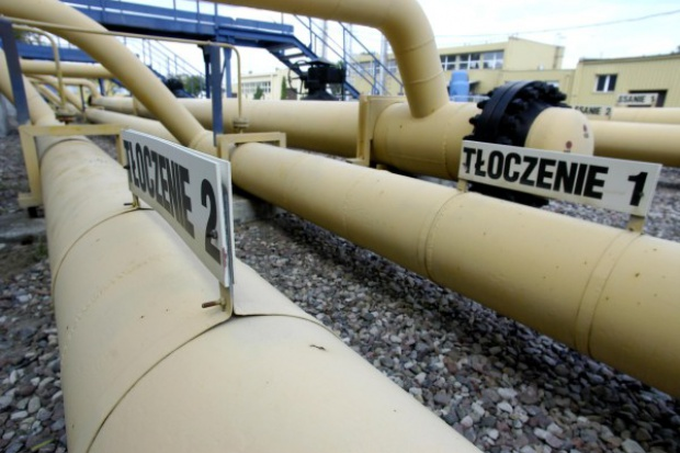 Gaz-System: 2000 km gazociągów do 2020 r.