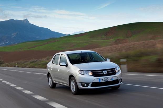 Nowa Dacia Logan wjechała do Polski