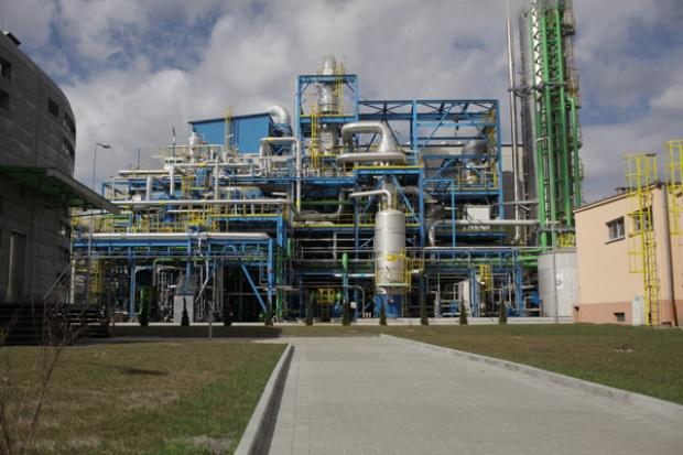 Wiceprezes Grupy Azoty o podatku akcyzowym na gaz