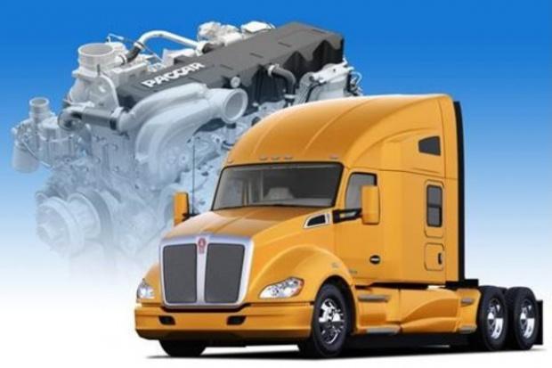 """Amerykańscy dealerzy wybrali """"najcięższą"""" Ciężarówkę Roku"""""""