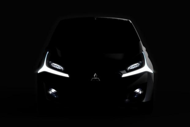 Nowe hybrydowe i elektryczne koncepcje Mitsubishi