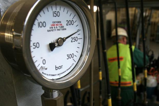 Huty będą zwolnione z akcyzy na gaz?