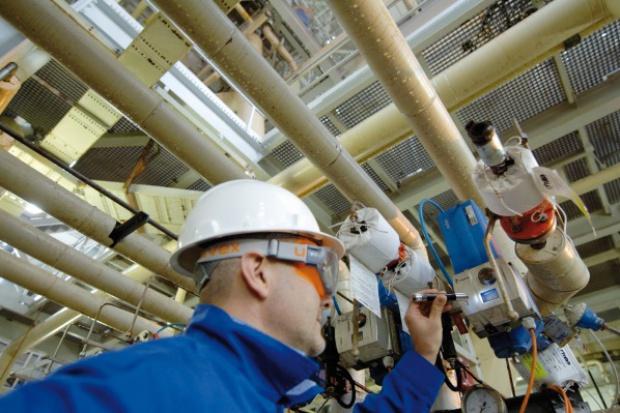 Solvay za 75 mln euro zbuduje w Polsce zakład produkcji krzemionki