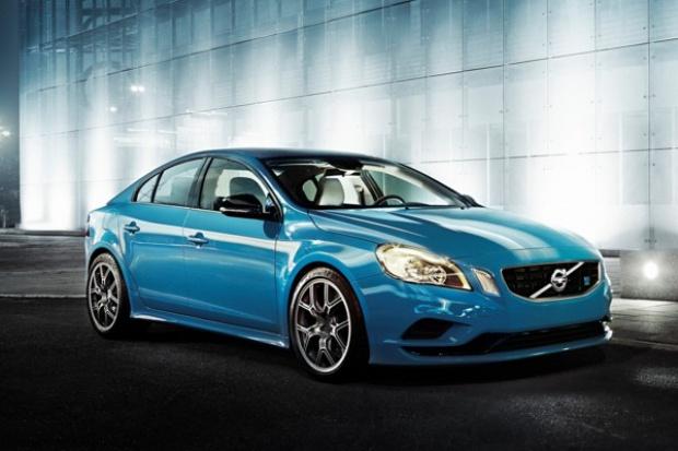 Oto najszybszy koncept Volvo
