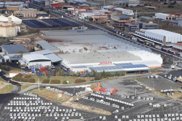 Wielka inwestycja Nissana w Hiszpanii