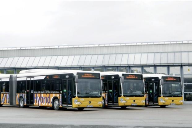 Kiepski początek roku na rynku autobusowym