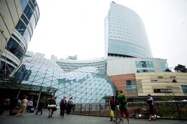 Sieci szukają nowych powierzchni handlowych w Warszawie
