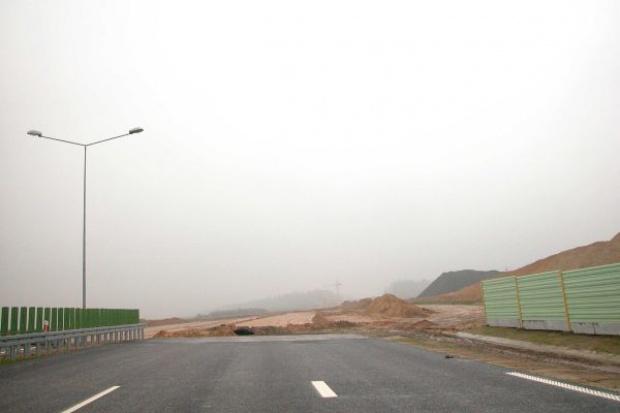 Trzy oferty na dokończenie odcinka autostrady A4