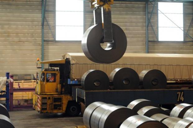 ArcelorMittal uruchamia produkcję najszerszej blachy borowej na świecie