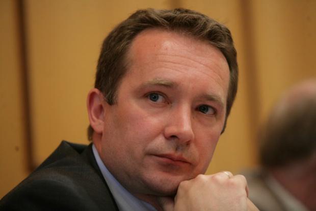 Krzysztof Noga, Duon: samo obligo gazowe nic nie da
