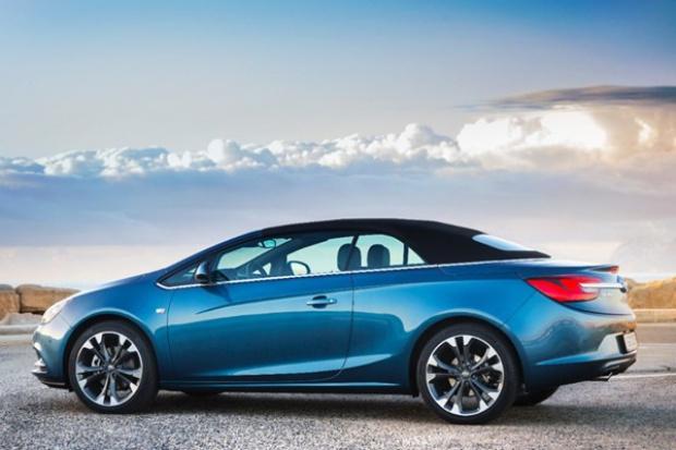 Opel szykuje cztery premiery