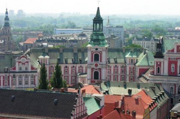 Property Forum Poznań: branża nie wykorzystuje turystycznego potencjału Wielkopolski