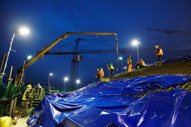 Kluczowy element terminalu LNG w Świnoujściu na ukończeniu