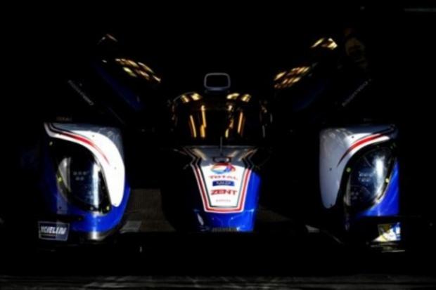 Toyota chce wygrać Le Mans i całą resztę