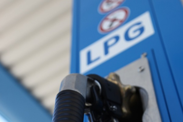 W marcu ruszy  Klaster LPG