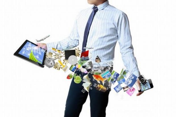 Administracja musi postawić na mobilne urządzenia