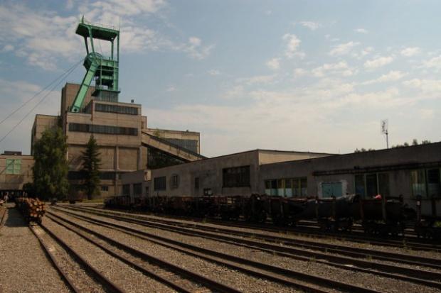 NWR ogranicza prace nad budową kopalni Dębieńsko