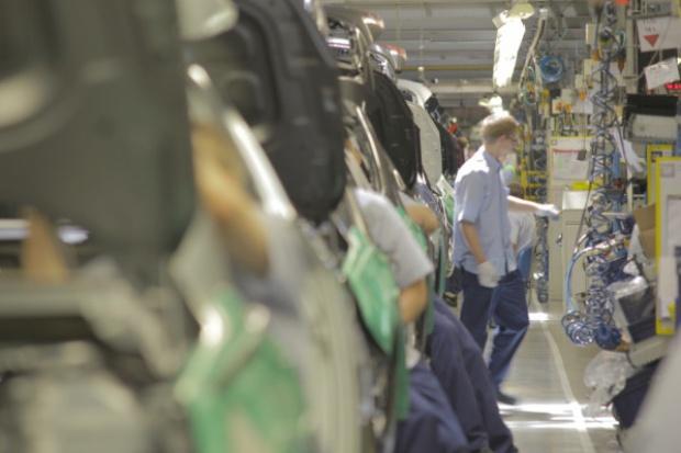 W gliwickiej fabryce Opla rusza produkcja kabrioletu