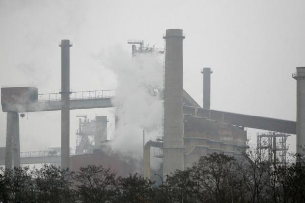 Jeżeli ceny emisji wzrosną, upadnie kilka europejskich hut