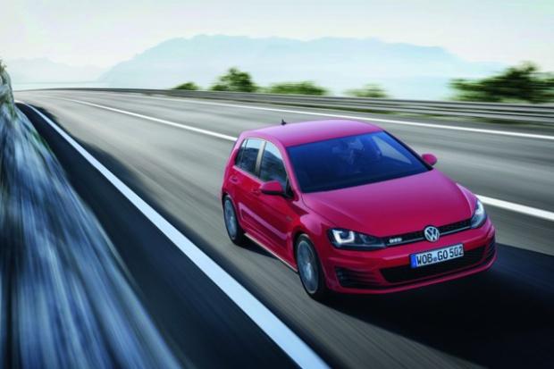 Premiera nowego VW Golfa GTD w Genewie