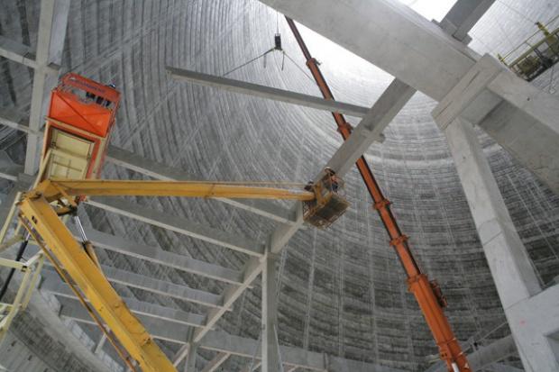 Kompania Węglowa chce w pół roku wynegocjować umowy z partnerem do budowy elektrowni