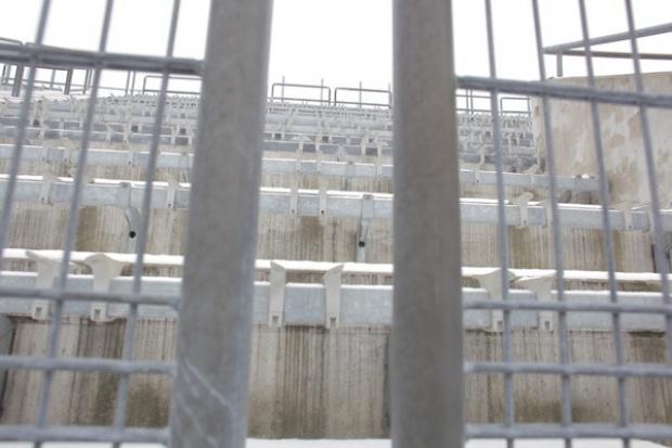 Projekt dachu Stadionu Śląskiego może być poprawiony