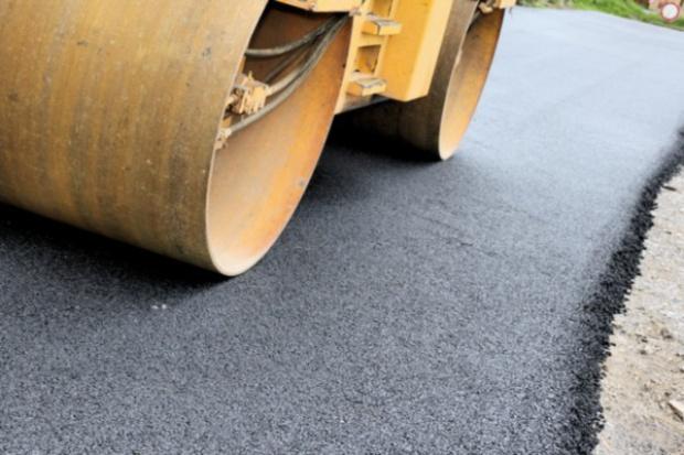 Spadają ceny asfaltów